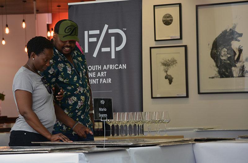FAP Pop Up Fair at GIBS