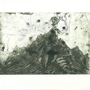 Bevan de Wet – Study 2 (Old Postcard from Nowhere)
