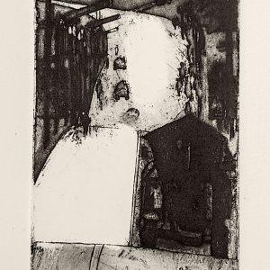 David Forbes – Casspir, 1980