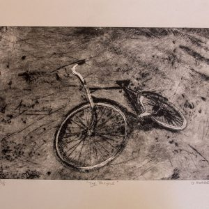 David Forbes – The Bicycle