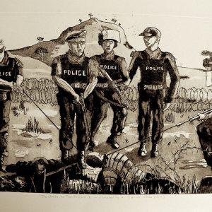 David Forbes – The State vs The People I – Marikana