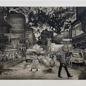 Mario Soares – Johannesburg before Covid-19 III