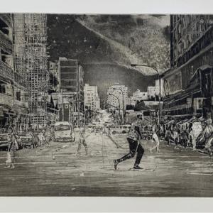 Mario Soares – Johannesburg before Covid-19 IV
