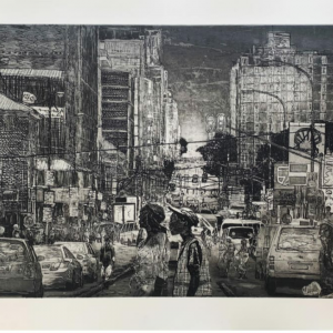 Mario Soares – Johannesburg before Covid-19