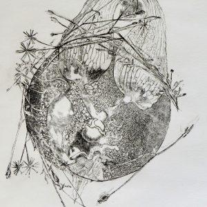 Mandie Immelman – Weeds