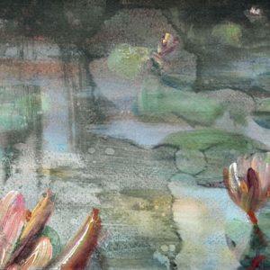 Sharon Sampson – The Pond II