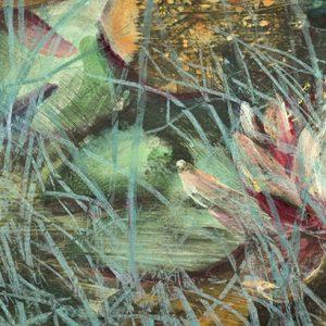 Sharon Sampson – Reeds III