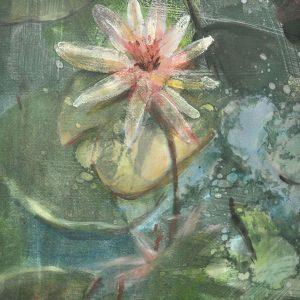 Sharon Sampson – The Pond III
