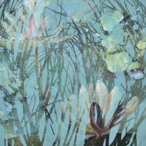 Sharon Sampson – Trees II