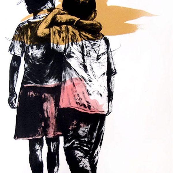 Nelson Makamo, 'Untitled', Chocolate Ink Studio
